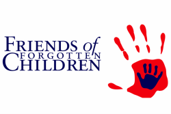 Welcome to Friends of Forgotten Children